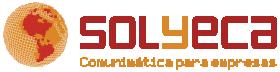 Solyeca, SL Logo